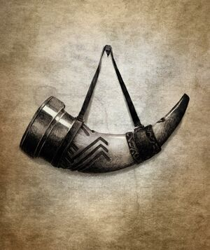 Ornn Horn Konzept