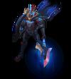 Pantheon Pulsefire (Chrono)