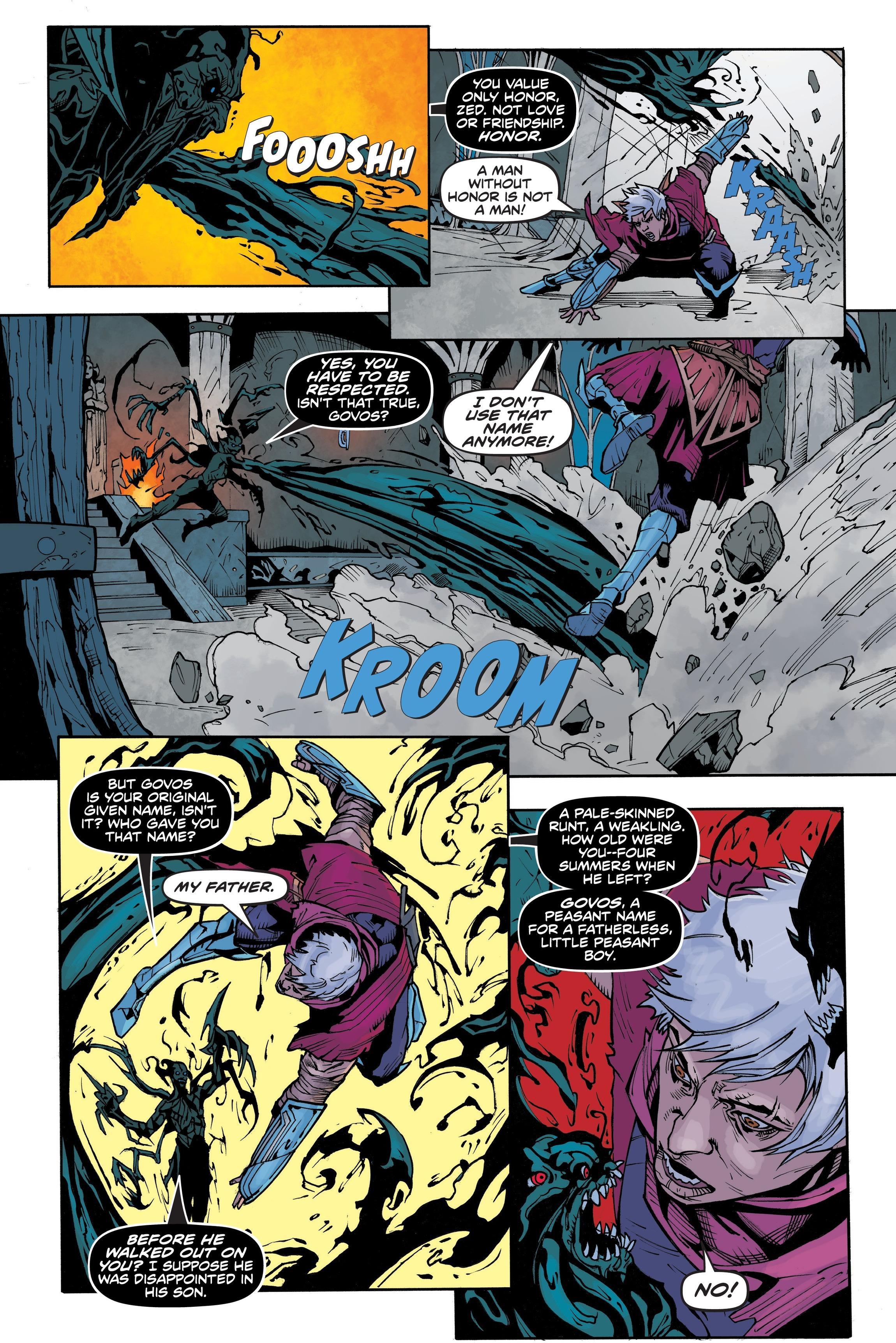 Zed Comic 6 pr18