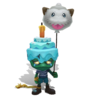 Amumu SurpriseParty (Aquamarine)