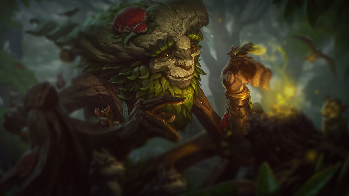 Ivern OriginalCentered