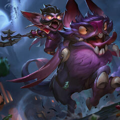 Count Kledula Splash Concept 2 (by Riot Artist <a href=