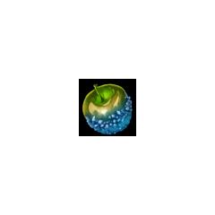 Mana-Encrusted Apple
