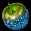 Mana-Encrusted Apple item