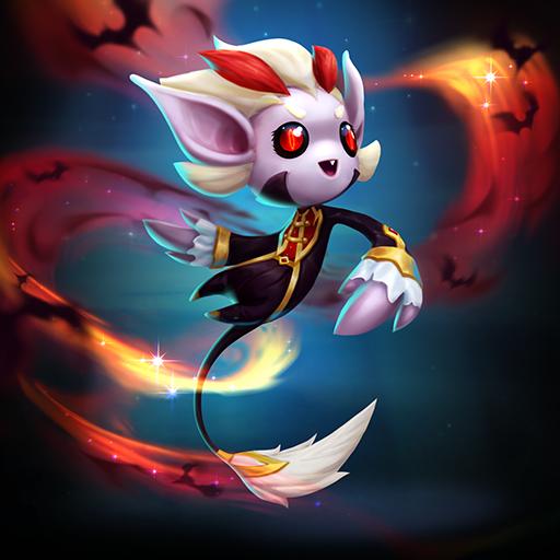 Nixie Vampire Tier 3
