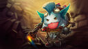 Rumble Poro