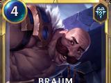 Braum/LOR