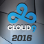 Cloud9 2016 profileicon