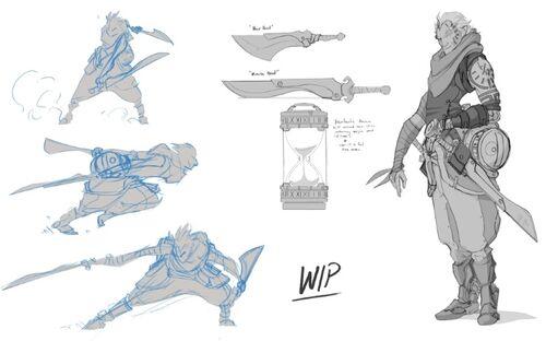 Ekko concept 02