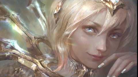 Elementalist Lux - Eye Movements Final
