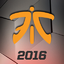 Fnatic 2016 profileicon