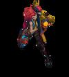 Jinx Odyssey (Ruby)