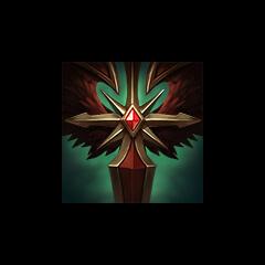 Ikona Omenu Żelaznej Inkwizytorki