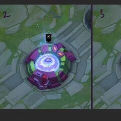 Arcade Inhibitor Concept 5 (by Riot Artist <a rel=