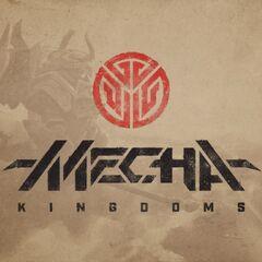Lunar Revel Mecha Kingdoms 2020 Logo