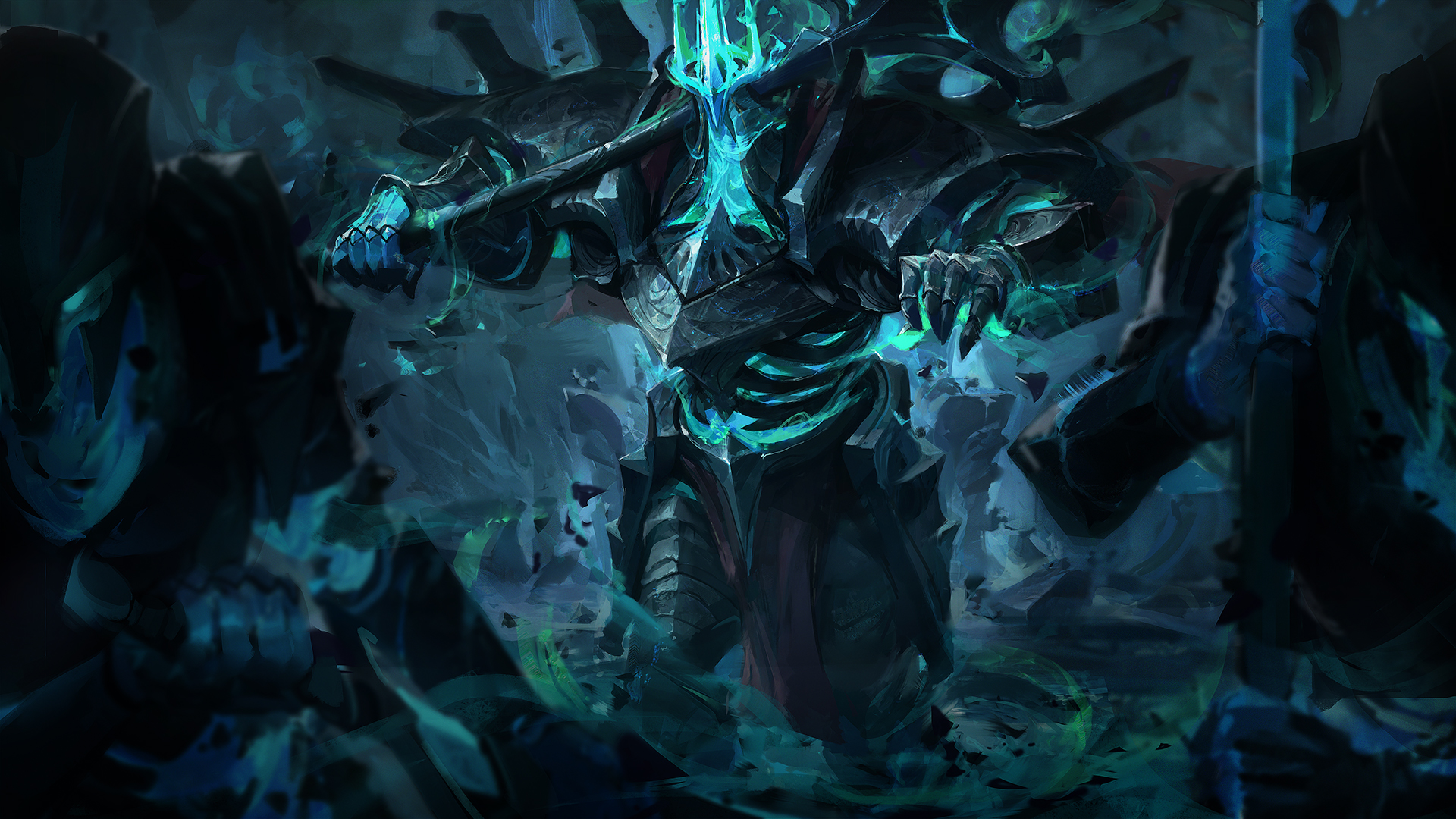 Mordekaiser The Final Reign