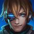 Pulsefire Ezreal profileicon