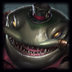 Tahm Kench Standard Tahm Kench Sq