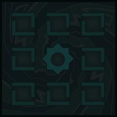 Teamfight Tactics Minimap