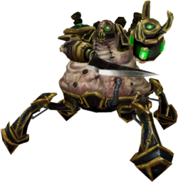Urgot Render old