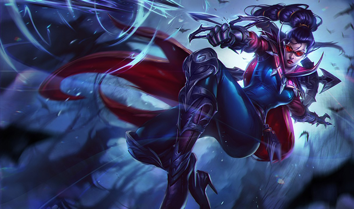 Vayne/Skins | League of Legends Wiki | FANDOM powered by Wikia