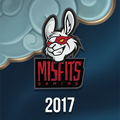 Worlds 2017 Misfits Gaming profileicon.png