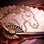 Beschwörersymbol Pferd