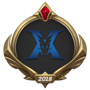 MSI 2018 Kingzone DragonX Emote