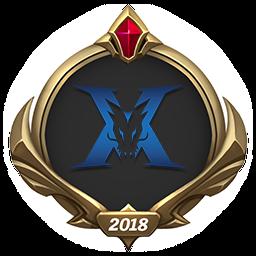 MSI 2018 Kingzone DragonX Emote