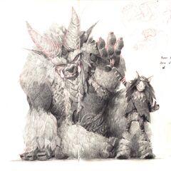Nunu & Willump Update Concept 10 (by Riot Artist <a href=