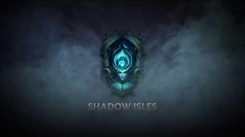 Runeterra Adventure Shadow Isles