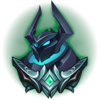 Season 2019 - Split 2 - Platinum Emote