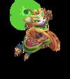 Yuumi Heartseeker (Catseye)