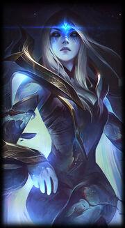 Ashe.Kosmiczna Królowa Ashe.portret.jpg