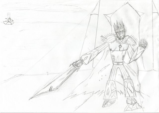 CommanderMarko Linkhan Classic Splash Art