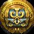 Fortune Season Gold LoR profileicon