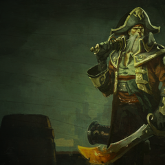 Captain Gangplank