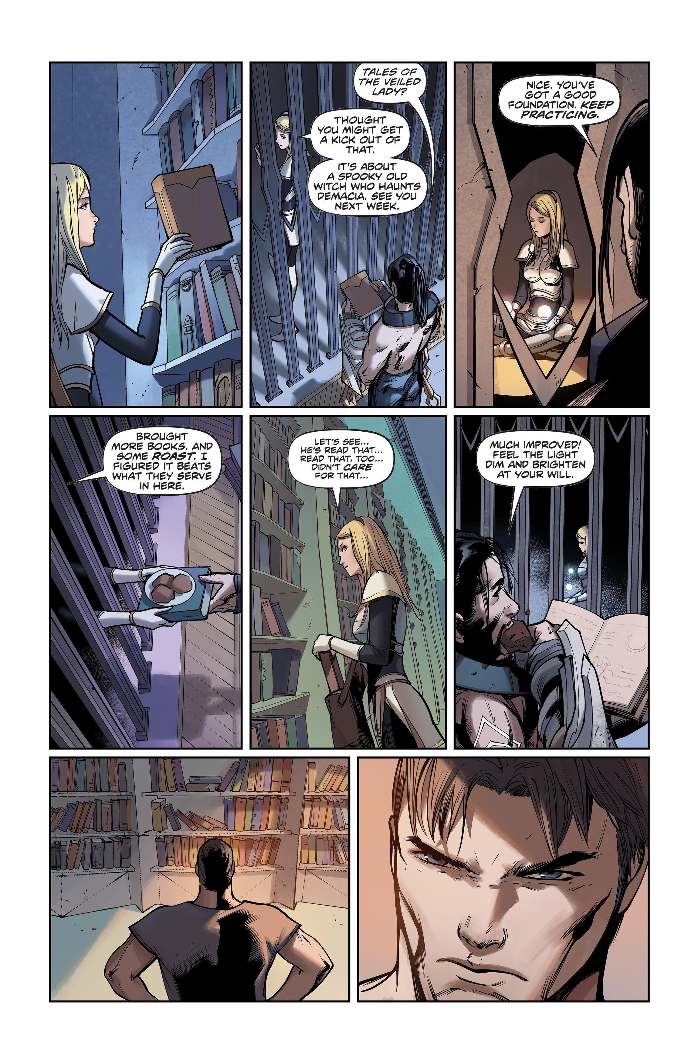 Lux Comic 2 pr14