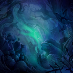 Twisted Treeline Update Loading Background