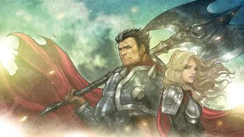 Darius Blut von Noxus cover 02