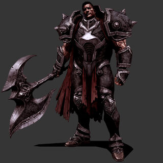 Darius Concept 2 (by Riot Artist <a rel=