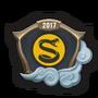 Emotka Mistrzostwa 2017 – SPY