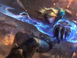 Ezreal/LoL/Cosmetics