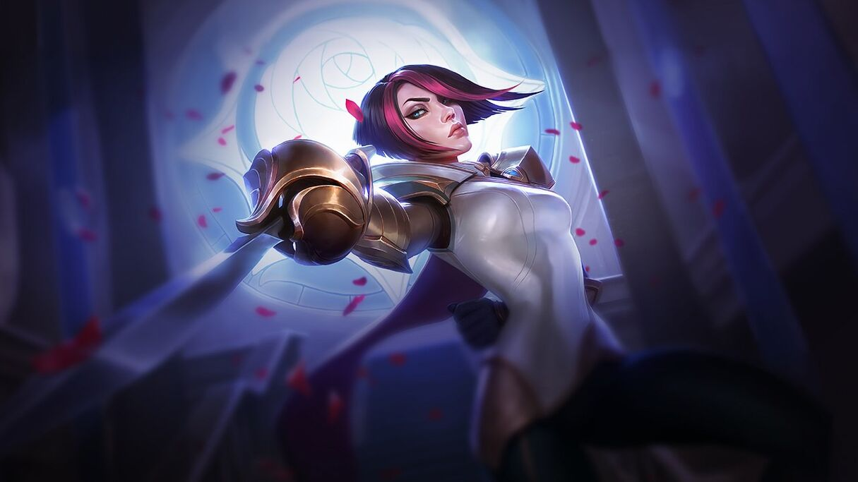 Fiora OriginalCentered