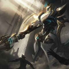 Lancer Zero Hecarim