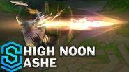High Noon-Ashe - Skin-Spotlight