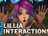 Lillia/LoL/Audio