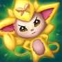 Little Legend Sundrop Shisa profileicon