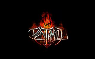 Pentakill Logo alt