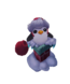 Santa Penguin Ward